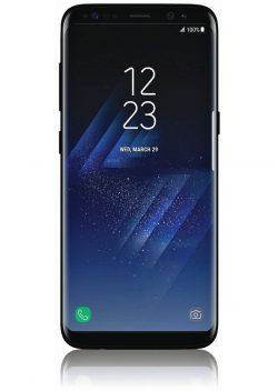 Galaxy S8 (Bild: Samsung, @evleaks)