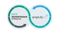 HPE-Simplivity (Bild: HPE)