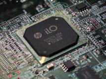 iLO 4: HPE-Server mit iLO 4 überwachen
