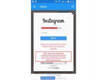 Eset: Instagram-Fake-Apps im Play Store haben es auf Nutzerdaten abgesehen