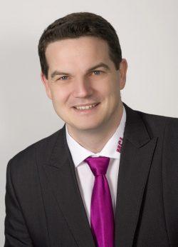 Markus Kuhn (Bild: MCL)
