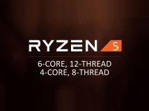 AMD Ryzen 5 ab 11. April erhältlich