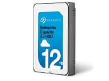 Seagate stellt 12-TByte-Helium-Festplatten für Unternehmen vor