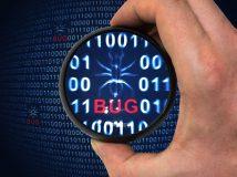 Software-Schwachstellen erreichen neuen Höchststand