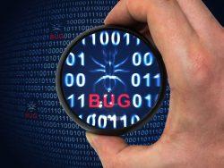 Code Sicherheit (Bild: Shutterstock)