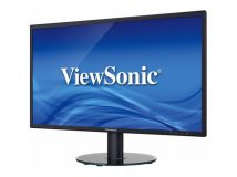 Viewsonic bringt 27-Zoll-Monitor VA2719SH für 199 Euro