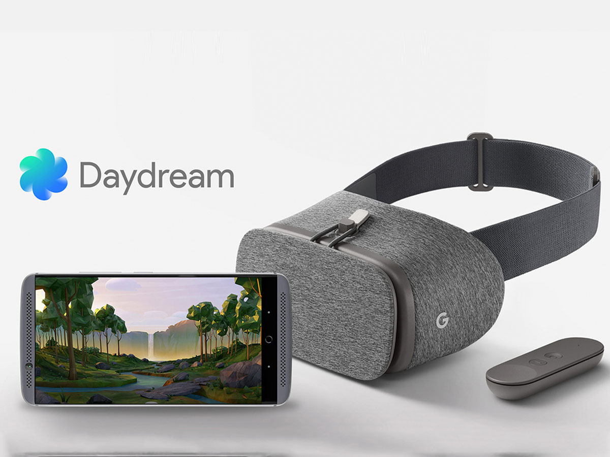Time zte axon 7 daydream can enjoy