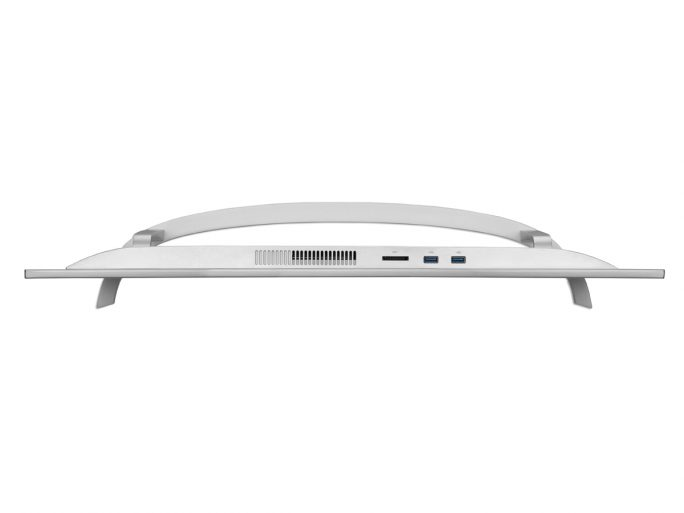 Acer All-in-One C24 (Bild: Acer)