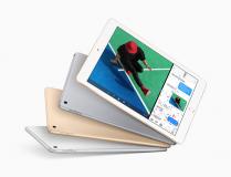 Apple stellt iPad mit 9,7-Zoll-Retina-Display offiziell vor