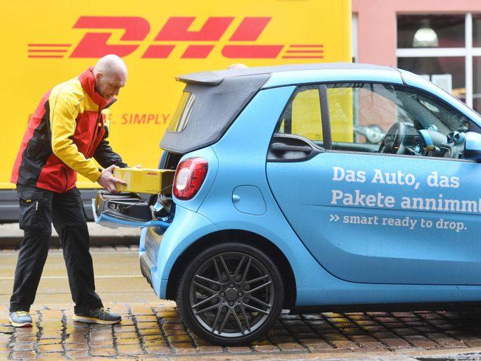 (Bild: Deutsche Post DHL Group /Oliver Lang)