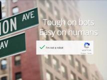 Forscher umgeht Googles reCaptcha mit Googles eigener Spracherkennung