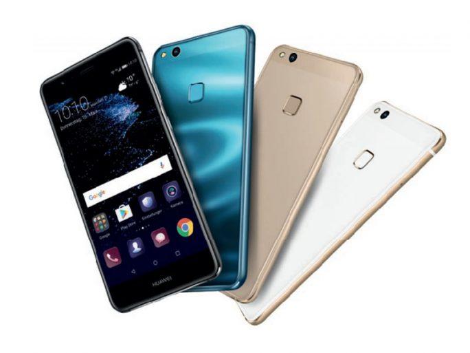 Huawei P10 lite (Bild: Huawei)