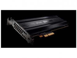 Intel Optane SSD DC P4800X (Bild: Intel)