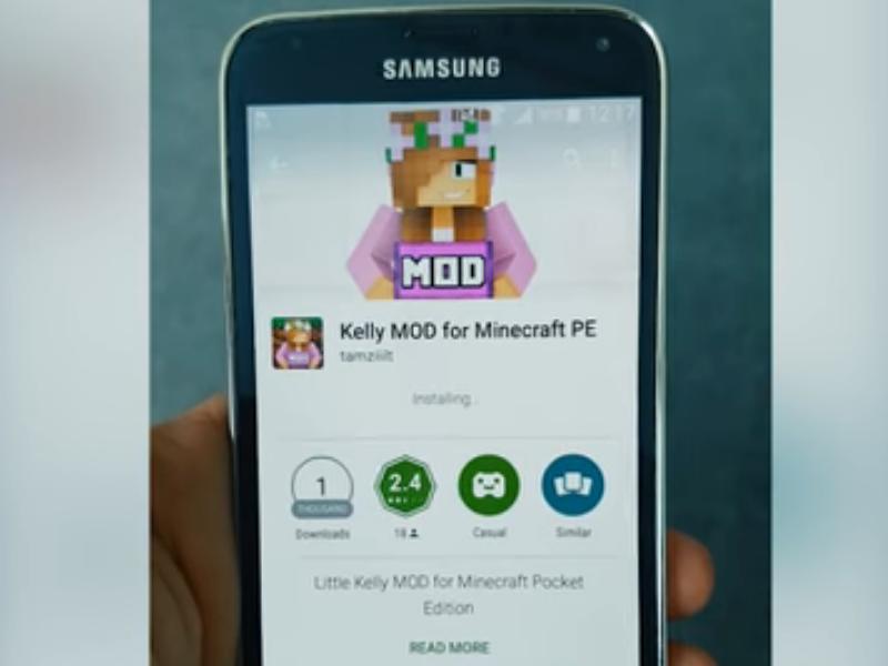 Gefälschte MinecraftMods Im Google Play Store Entdeckt ZDNetde - Minecraft server erstellen gefahren
