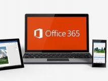 Kaspersky bringt Sicherheit für Microsoft Office 365