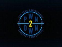Pwn2Own 2017 (Bild: Trend Micro)