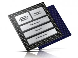 Qualcomm 205 Mobile Platform (Bild: Qualcomm)