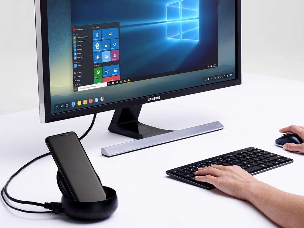 Windows 10 verbreitet sich im Unternehmen schneller