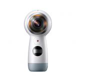 Samsung Gear 360: Neuauflage der Rundum-Kamera unterstützt 4K-Auflösung