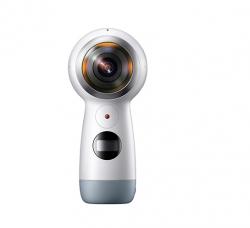Samsung Gear 360 (2017) (Bild: Samsung)