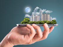CeBIT: ZTE präsentiert Smart-Street-2.0-Lösung