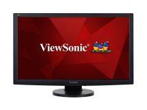 Viewsonic präsentiert 22- und 24-Zoll-Monitore für Business-Einsatz