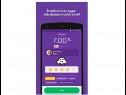Durch den Einsatz von Here-Technologie soll Volt Fahrern innerhalb seiner App Navigation, echtzeitnahe Verkehrsinformationen sowie eine optimale Streckenführung anbieten können (Bild: Volt).
