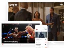 Youtube TV: Google bietet Fernsehen im Abo