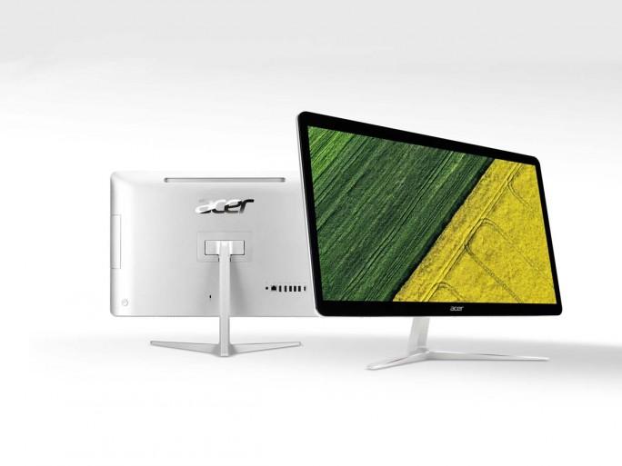 Acer Aspire Z24 (Bild: Acer)
