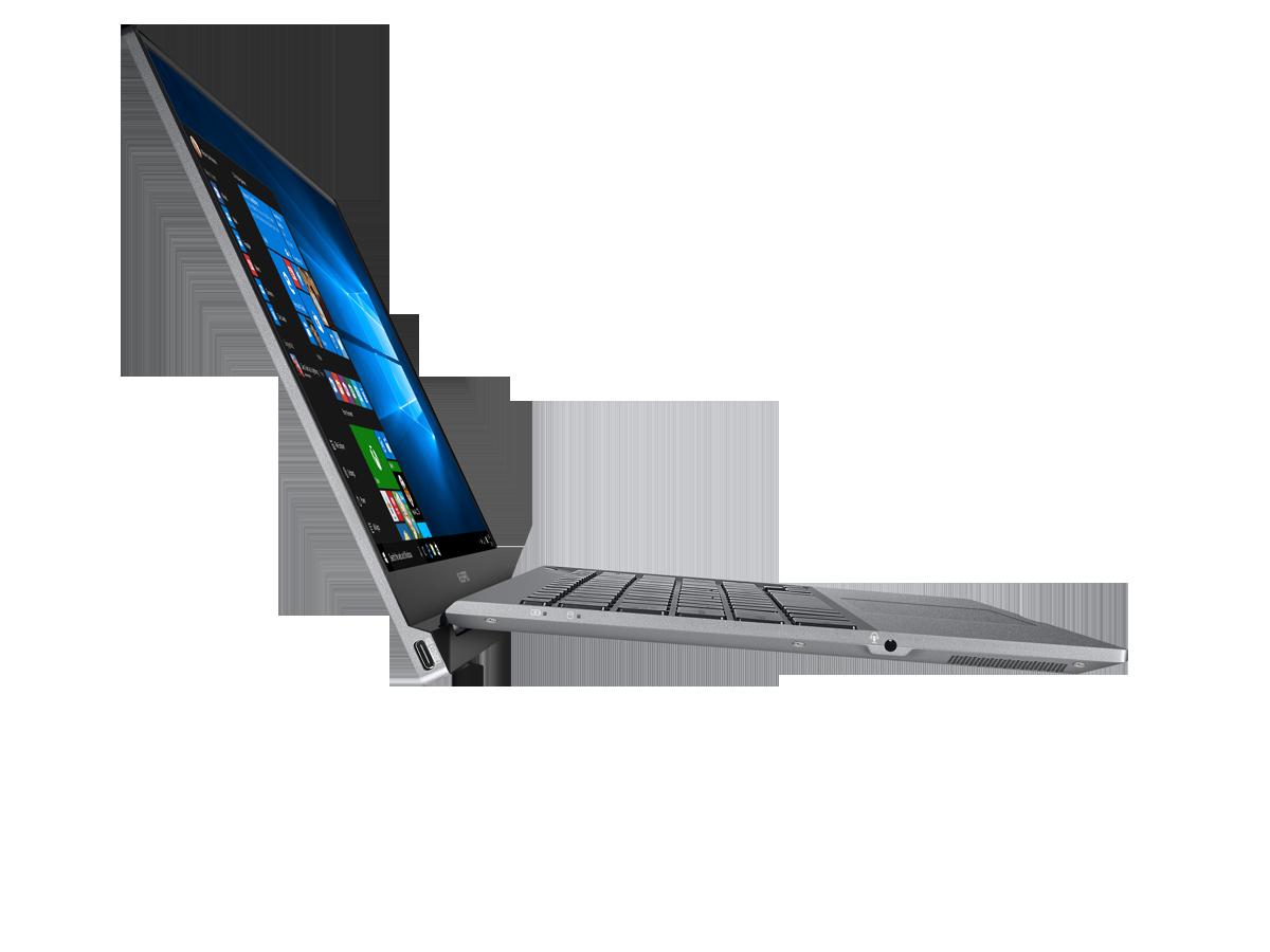 Asus stellt 14-Zoll-Premium-Notebook B9440 vor