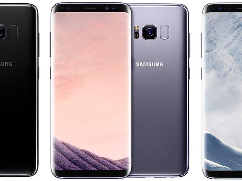 Galaxy S8: Teardown zeigt ungenutzten Bildstabilisator der Frontkamera