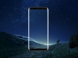 Galaxy S8 (Bild: Samsung)