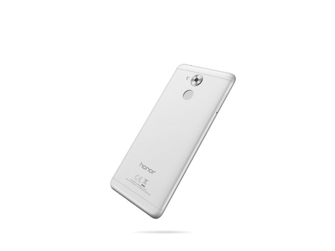 Honor 6C in Diego Silber (Bild: Honor)