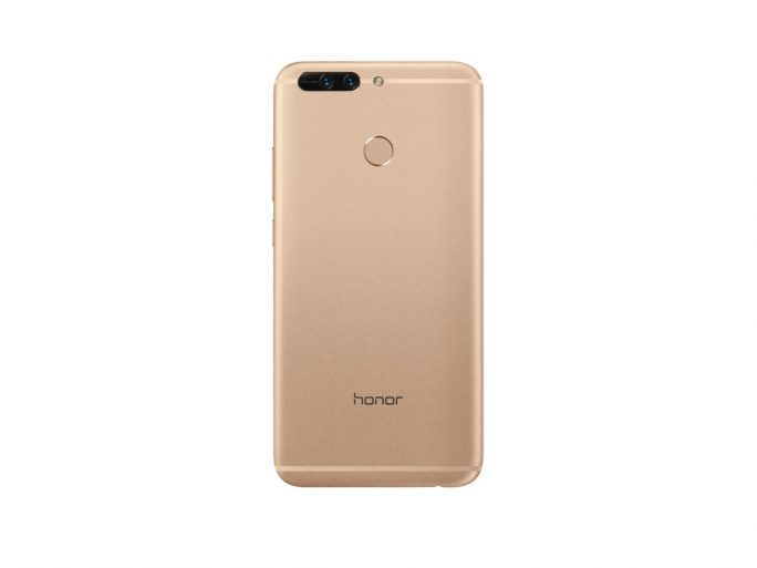 Honor 8 Pro (Bild: Honor)