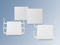 WLAN Access Points (Bild: Lancom)