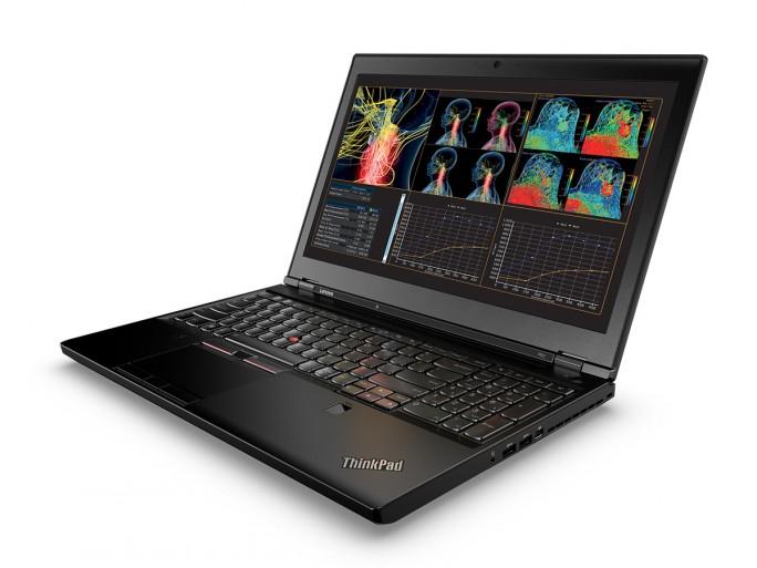 Lenovo ThinkPad P51 (Bild: Lenovo)