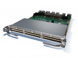 MDS 9700 48-Port 32-Gbps Fibre Channel Switching Module (Bild: Cisco)