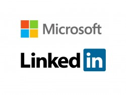 Microsoft kauft LinkedIn (Grafik: silicon.de)