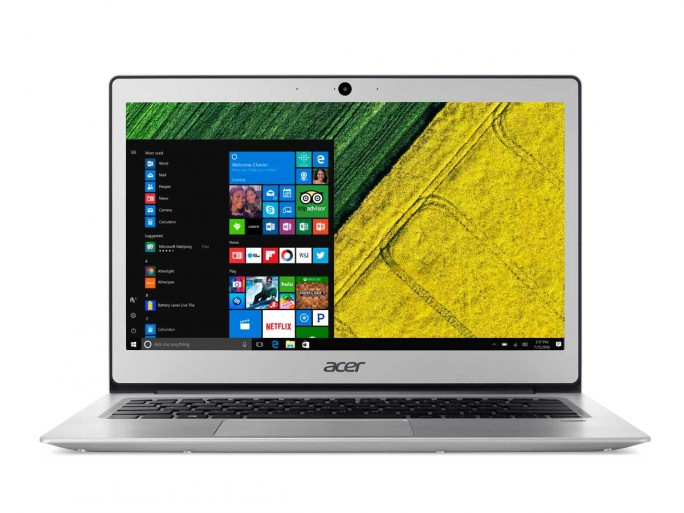 Acer Swift 1 (Bild: Acer)