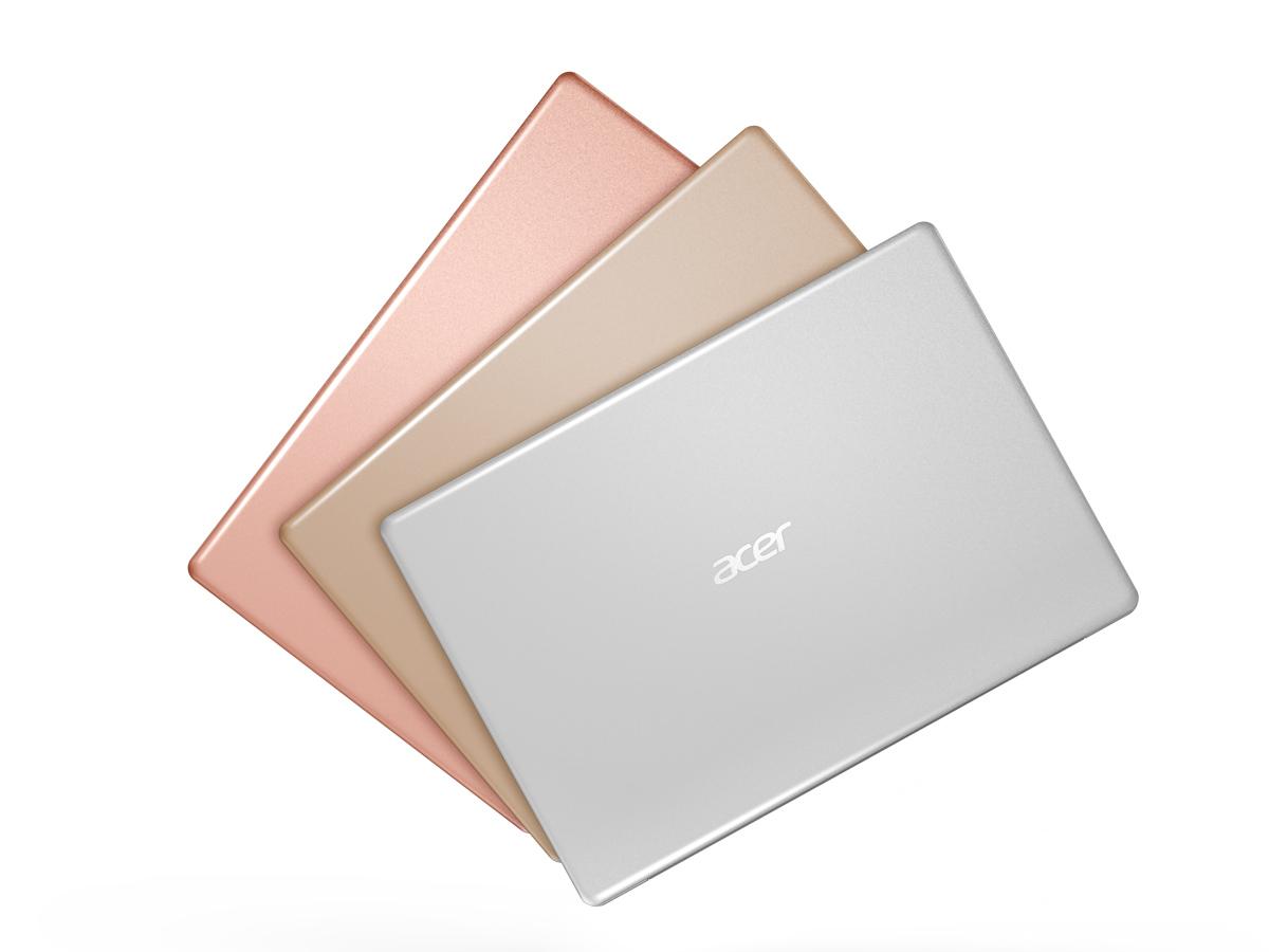 acer aktualisiert notebook serien swift 3 und swift 1. Black Bedroom Furniture Sets. Home Design Ideas