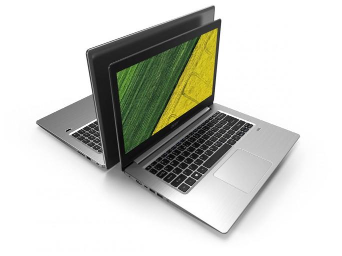 Acer Swift 3 (Bild: Acer)