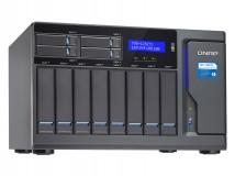 Thunderbolt-3-NAS Qnap TVS-1282T3 ab sofort erhältlich