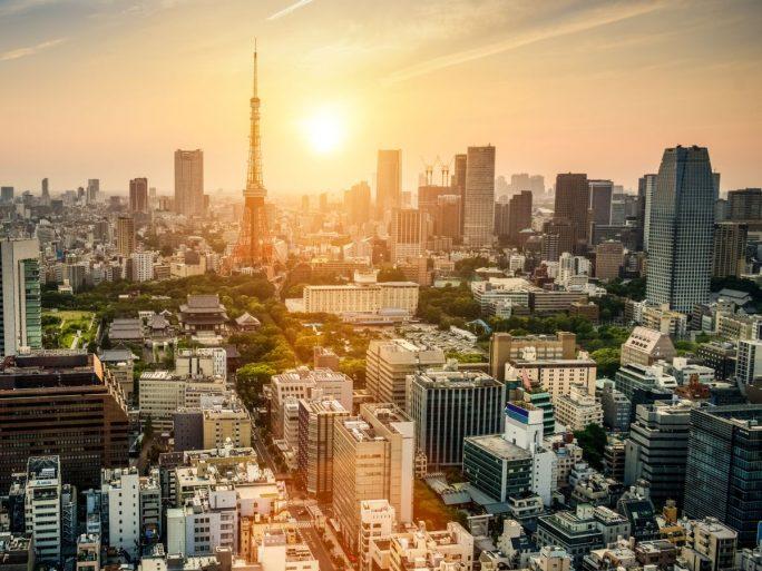 Tokio (Bild: iStock/Colt Technology Services)