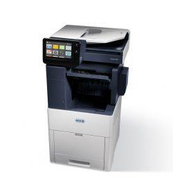 """In der neuen Generation sollen die die Xerox-Geräte vom Printer zum """"Workplace Assistant"""" werden (Bild: Xerox)"""