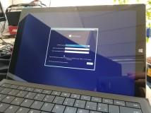 Windows 10 Fall Creators Update 1709 mit USB-Stick installieren