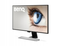 Benq bringt 27- und 32-Zoll-Design-Monitore im 16:9-Format vor