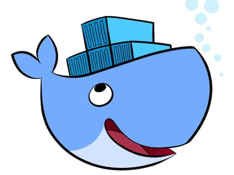 Docker nutzt Windows-Subsystem für Linux 2