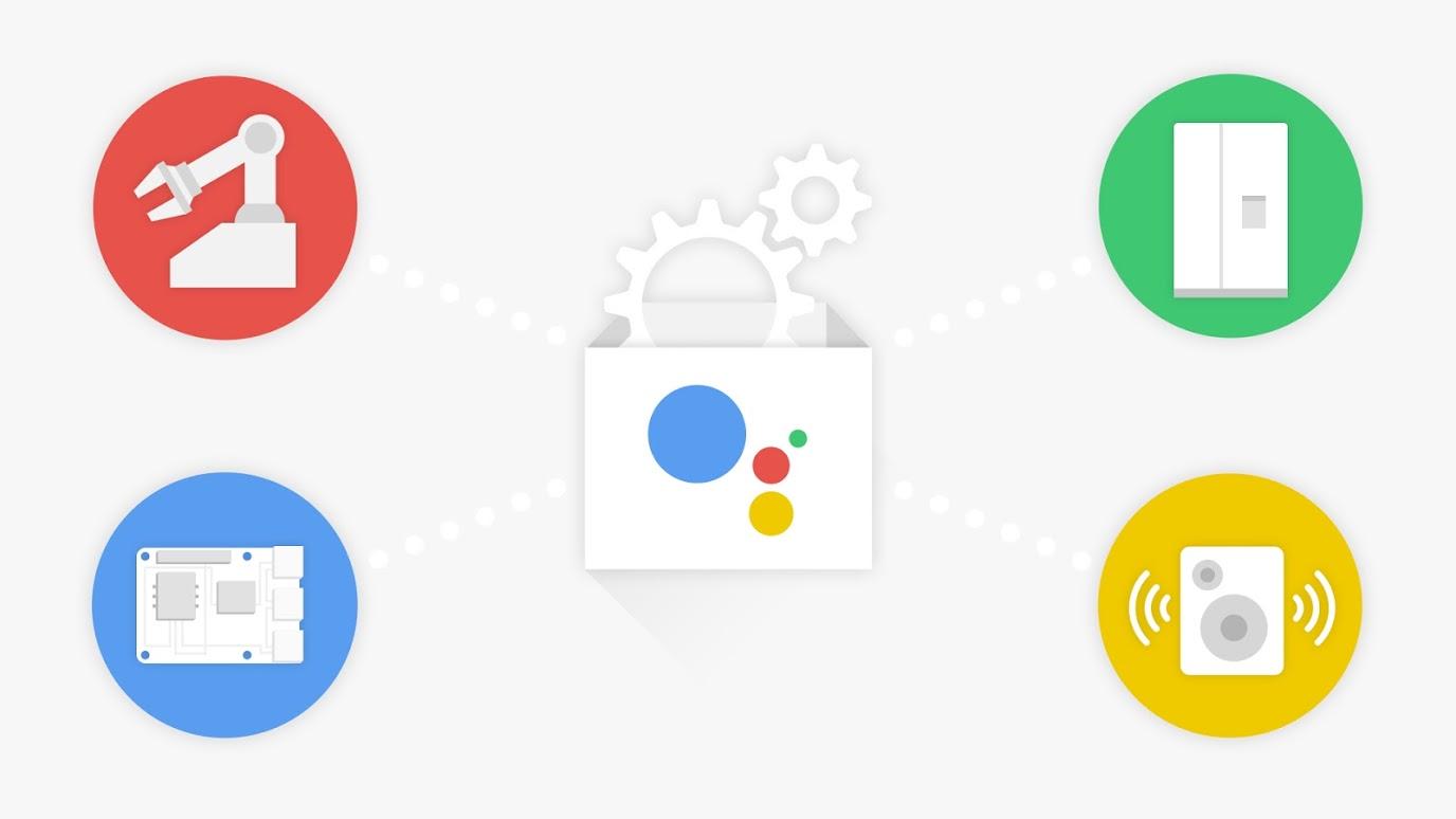 Google veröffentlicht Assistant-SDK
