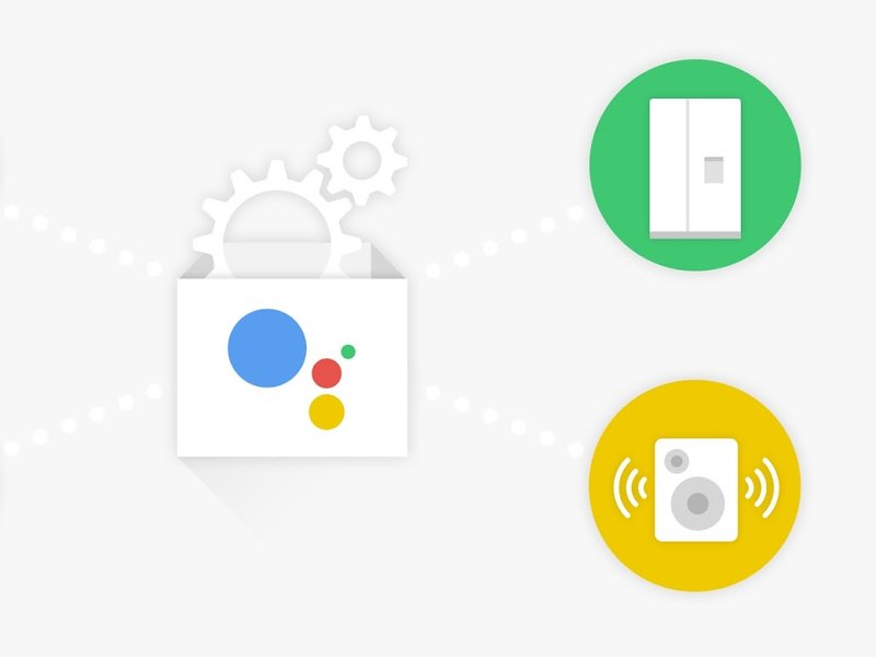 Google Assistant: SDK erlaubt Integration in eigene Hardware