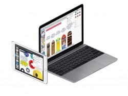 Apple: iWork- und iLife-Anwendungen kostenlos (Bild: Apple)